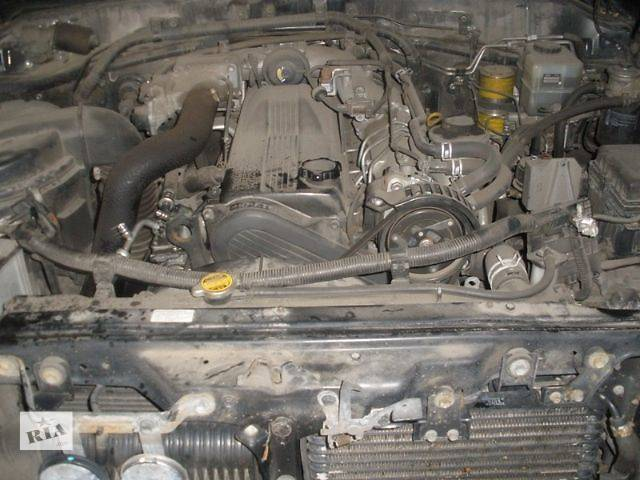 б/у Система впуска и выпуска Коллектор выпускной Легковой Toyota Land Cruiser 100 2006- объявление о продаже  в Луцке