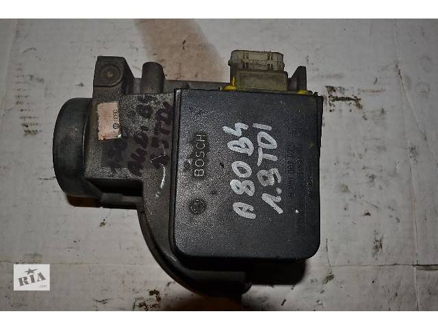 б/у Система впуска и выпуска Расходомер воздуха Легковой Audi 80- объявление о продаже  в Ковеле