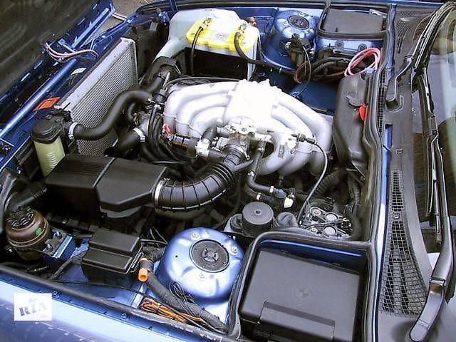 б/у Система впуска и выпуска Расходомер воздуха Легковой BMW 5 Series (все) 1990- объявление о продаже  в Тернополе
