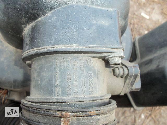 б/у Система впуска и выпуска Расходомер воздуха Легковой Hyundai H 1 Грузовой Микроавтобус 2005- объявление о продаже  в Ковеле