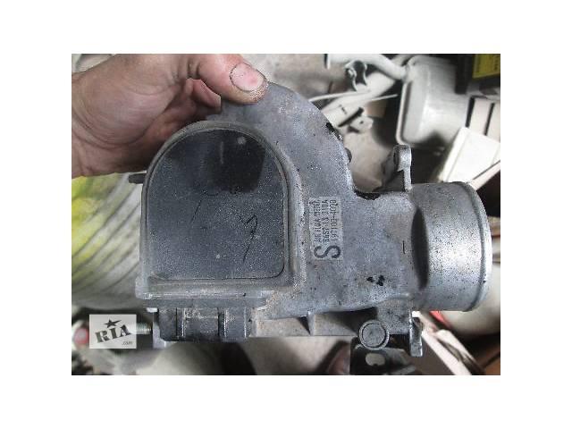 купить бу б/у Система впуска и выпуска Расходомер воздуха Легковой Mazda 323 1992 в Самборе
