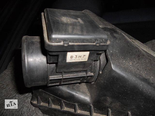 бу б/у Система впуска и выпуска Расходомер воздуха Легковой Mazda 323F 1997 в Львове