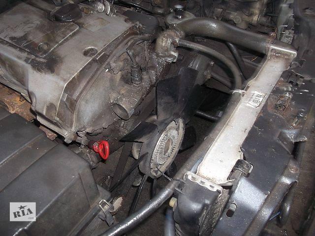 купить бу б/у Система впуска и выпуска Расходомер воздуха Легковой Mercedes 124 1994 в Днепре (Днепропетровск)