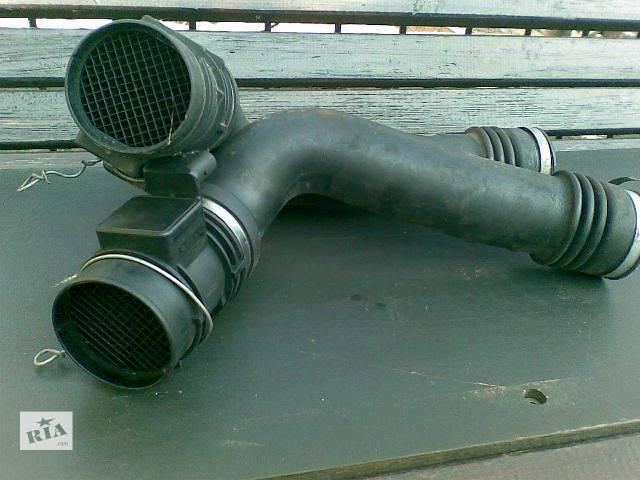 продам б/у Система впуска и выпуска Расходомер воздуха Легковой Mercedes G 400 Универсал бу в Кривом Роге (Днепропетровской обл.)