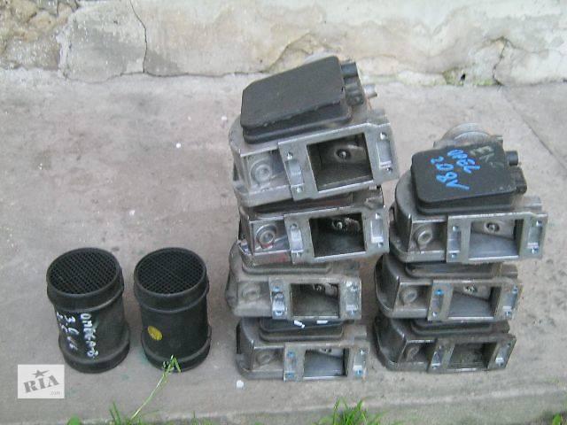 бу б/у Система впуска и выпуска Расходомер воздуха Легковой Opel Omega в Львове