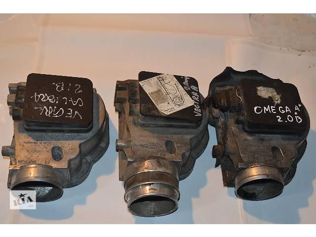 б/у Система впуска и выпуска Расходомер воздуха Легковой Opel Vectra A 2,0- объявление о продаже  в Ковеле