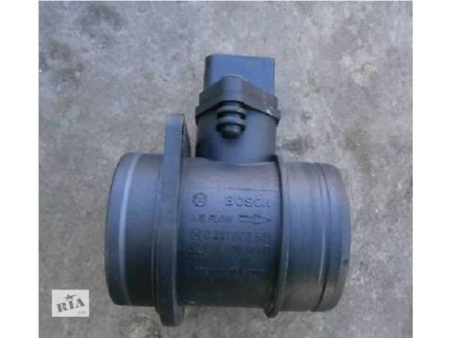 купить бу б/у Система впуска и выпуска Расходомер воздуха Легковой Skoda SuperB New 2010 в Луцке