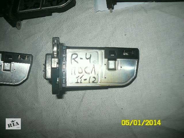 купить бу Б/у Система впуска и выпуска Расходомер воздуха Легковой Toyota Rav 4 2011 в Кривом Роге