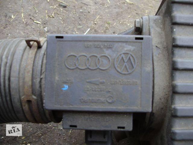 продам б/у Система впуска и выпуска Расходомер воздуха Легковой Volkswagen B4 бу в Тернополе
