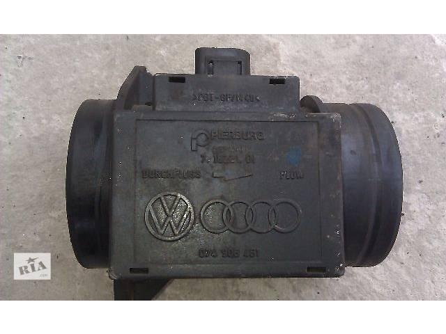 б/у Система впуска и выпуска Расходомер воздуха Легковой Volkswagen Sharan 1999- объявление о продаже  в Костополе