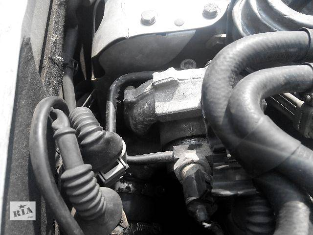 бу Б/у Система впуска и выпуска Турбіна 059145701С Легковой Audi A6 2001 в Львове