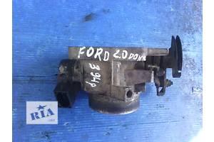 б/у Запчасти Ford Scorpio