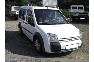 б/у Катализаторы Ford Transit Connect