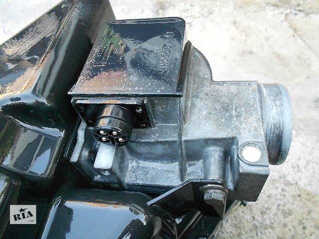 бу б/у Система впуску і випуску Витратомір повітря Легковой Mercedes Vito пасс. 1998 в Ужгороде