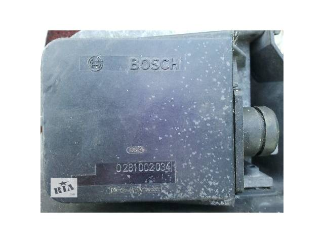 б/у Система впуску і випуску Витратомір повітря Легковий Mercedes Vito 1998- объявление о продаже  в Ужгороде