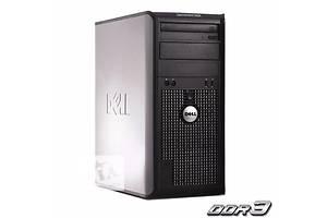 б/у Системный блок DELL OPTIPLEX 380 TOWER (E8400)