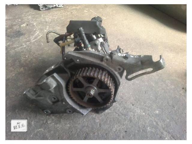 бу Б/у ТНВД, Топливный насос высокого давления Renault Kangoo, Clio 1,9 d в Ивано-Франковске