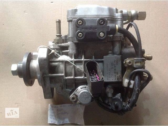 купить бу б/у Топливная система 0460404972 Топливный насос высокого давления Volkswagen Polo 1.9 SDI в Луцке