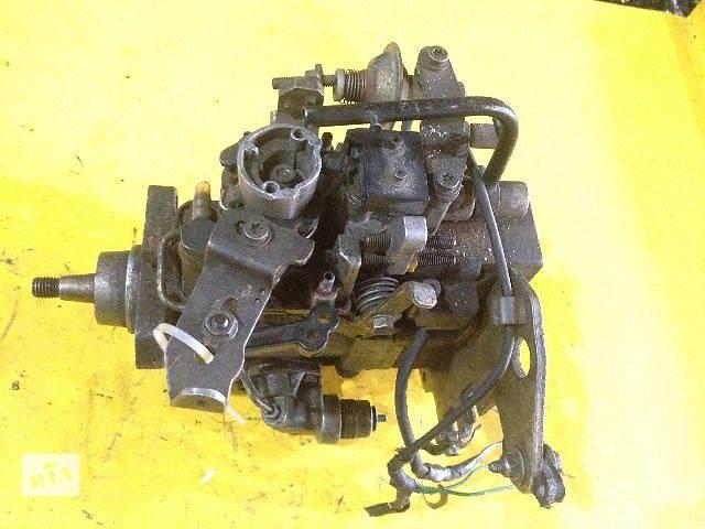 купить бу б/у Топливная система 0460484137 Топливный насос высокого давления Peugeot 306 1.9D в Луцке