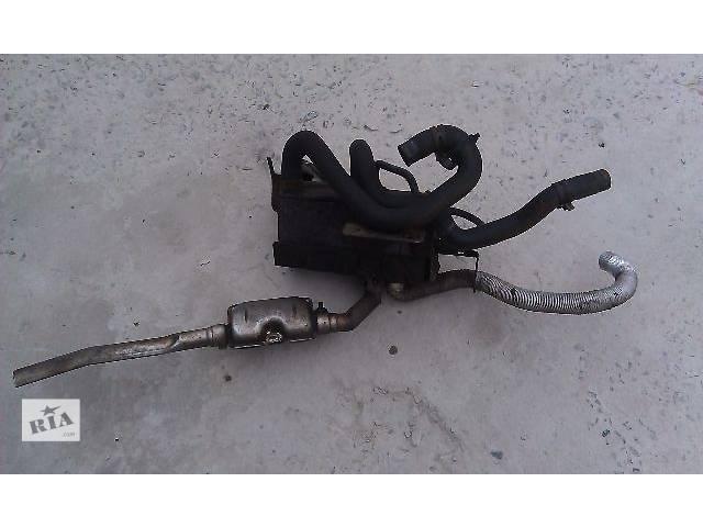 продам б/у Топливная система Автономный отопитель Легковой Volkswagen Sharan 1998 бу в Костополе