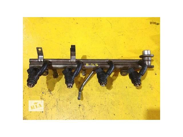 бу б/у Топливная система Форсунка (D3768FA) Легковой BMW 3 Series t 46 1.6-1.8 в Луцке