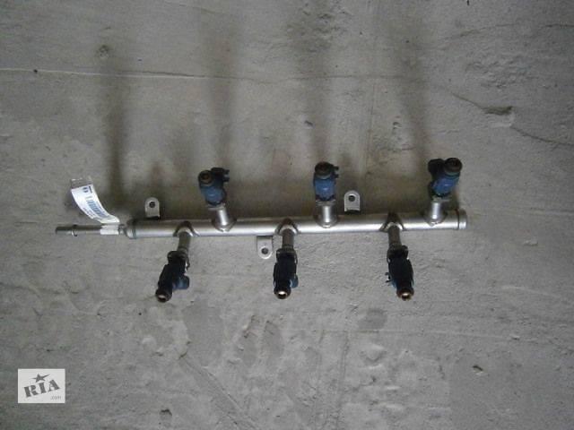купить бу б/у Топливная система Форсунка Легковой Chevrolet Captiva 2008 в Луцке