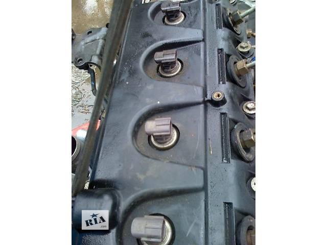 продам б/у Топливная система Форсунка Легковой Nissan Navara 2008 бу в Киеве