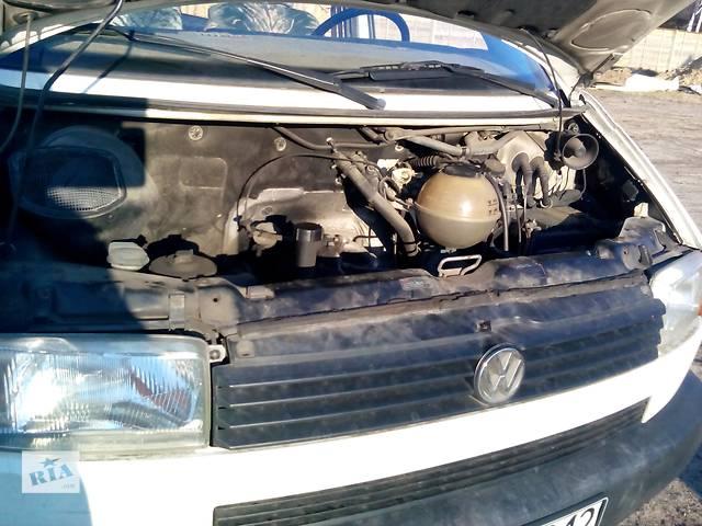 продам б/у Топливная система Форсунки /комплект/ Volkswagen T4 (Transporter) бу в Ковеле