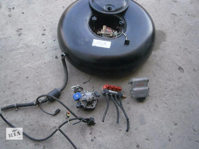 бу б/у Топливная система Газовое оборудование Легковое авто Седан Chevrolet Aveo в Луцке