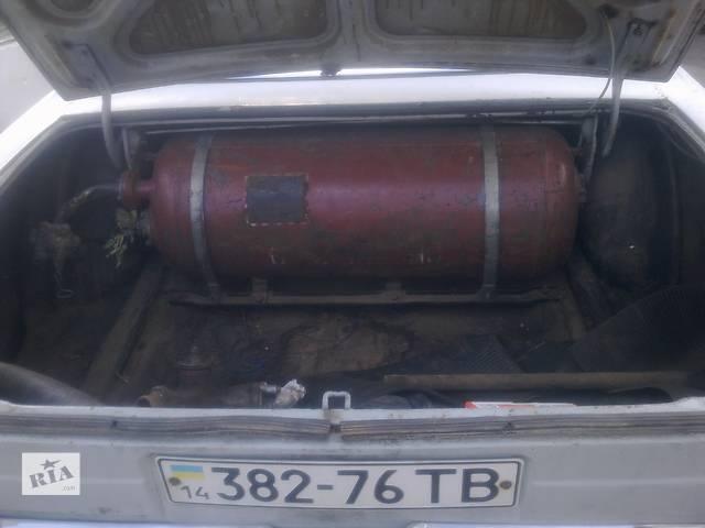 бу б/у Топливная система Газовое оборудование Легковой ГАЗ 2410 в Львове