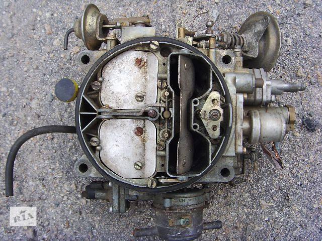 купить бу б/у Топливная система Карбюратор Легковой BMW 525 Седан 1983 в Запорожье