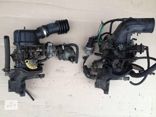 бу б/у Топливная система Карбюратор Легковой Fiat Cinquecento 700 в Луцке