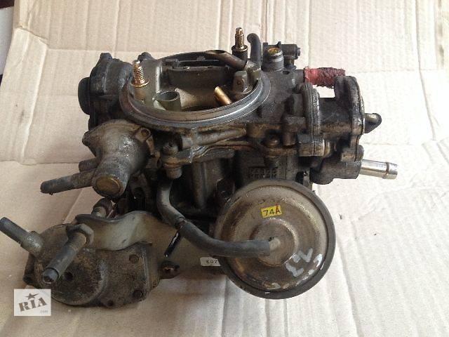б/у Топливная система Карбюратор Легковой Honda Civic 1.3 - объявление о продаже  в Луцке