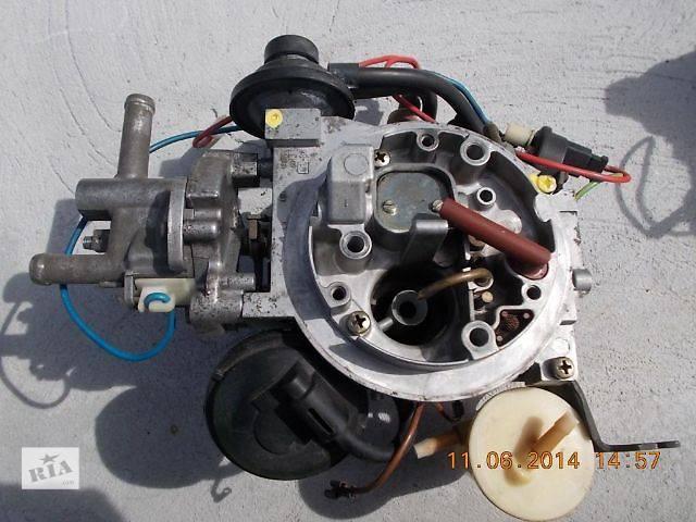 продам б/у Топливная система Карбюратор Легковой Skoda Forman 1993 бу в Луцке
