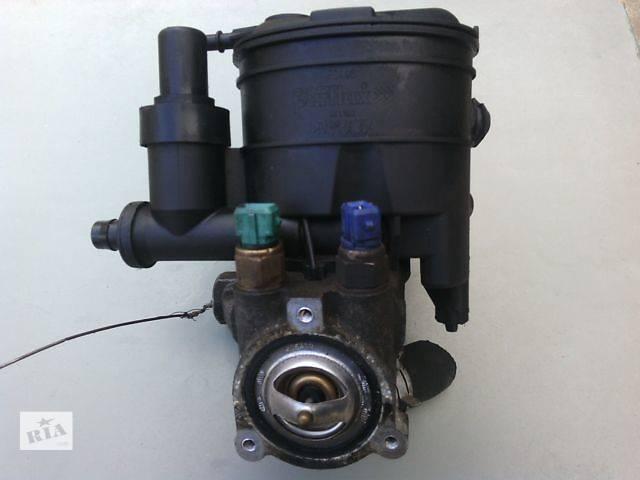 купить бу б/у Топливная система Корпус топливного фильтра Легковой Peugeot Partner в Ковеле