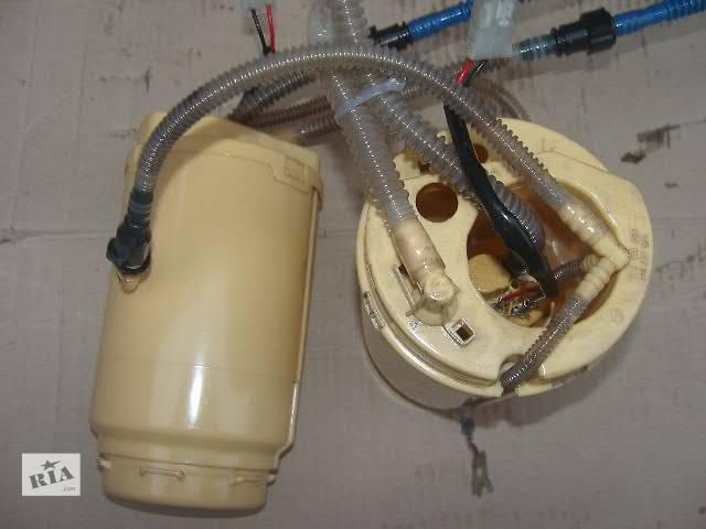 купить бу б/у Топливная система Корпус топливного фильтра Легковой Volkswagen Touareg в Виннице