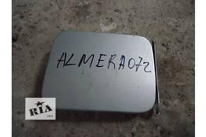 б/у Крышки бензобака Nissan Almera