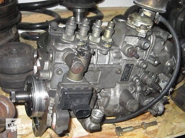 бу б/у Топливная система Легковой Mercedes Vito 2002 в Киеве