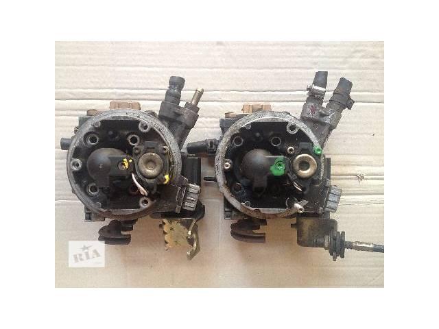 купить бу б/у Топливная система Моноинжектор Легковой Fiat Fiorino 1.6 в Луцке