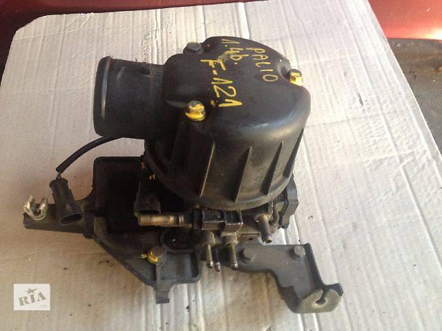 купить бу б/у Топливная система Моноинжектор Легковой Fiat Palio 1.4 в Луцке