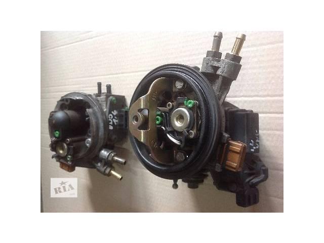 купить бу б/у Топливная система Моноинжектор Легковой Fiat Uno 1.4 в Луцке