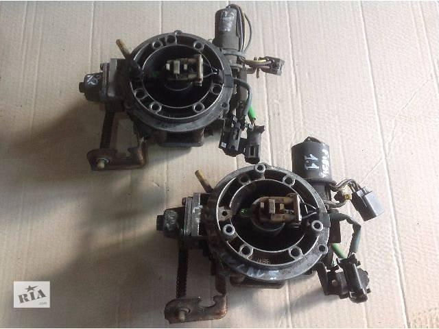 продам б/у Топливная система Моноинжектор Легковой Ford Escort бу в Луцке