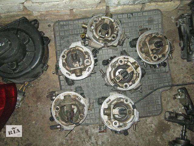 бу б/у Топливная система Моноинжектор Легковой Opel Vectra A в Львове