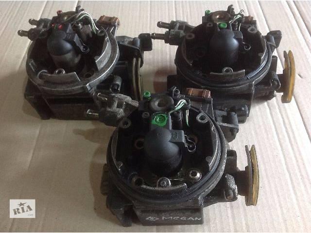 продам б/у Топливная система Моноинжектор Легковой Renault Megane бу в Луцке