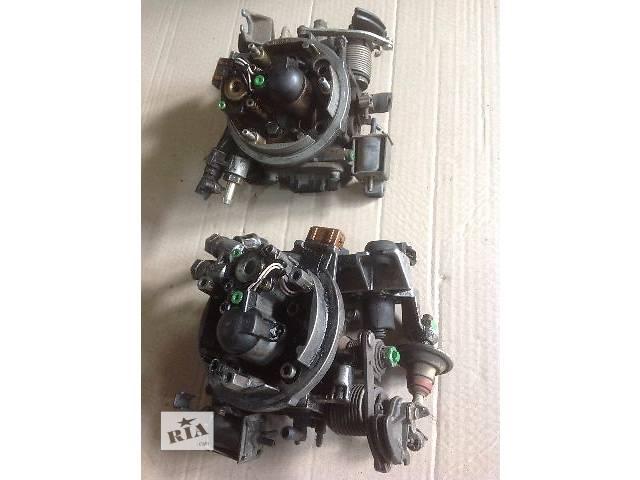 купить бу б/у Топливная система Моноинжектор Легковой Seat Cordoba 1.8 в Луцке