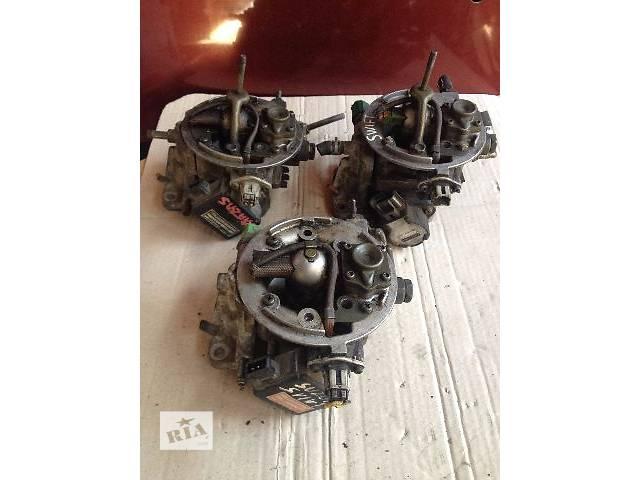 б/у Топливная система Моноинжектор Легковой Suzuki Swift- объявление о продаже  в Луцке