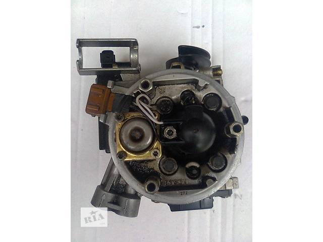 б/у Топливная система Моноинжектор Легковой Volkswagen 1.8 mi 1994- объявление о продаже  в Львове