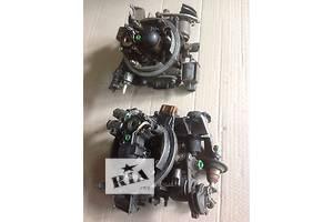 б/у Моноинжекторы Volkswagen Jetta