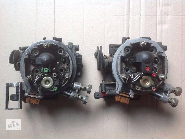 купить бу б/у Топливная система Моноинжектор Легковой Volkswagen Lupo в Луцке