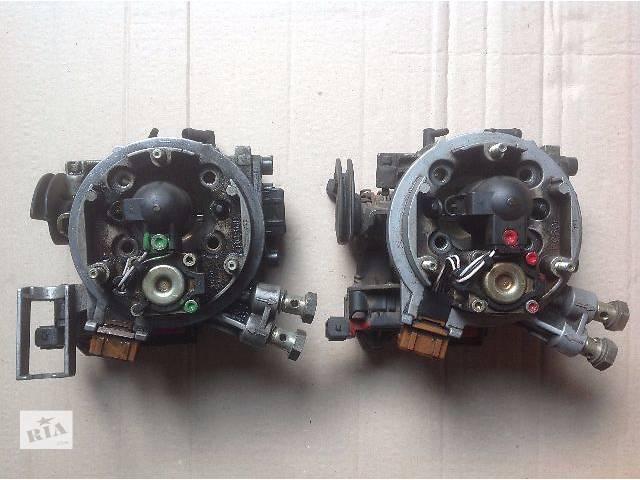 б/у Топливная система Моноинжектор Легковой Volkswagen Vento 1.4- объявление о продаже  в Луцке